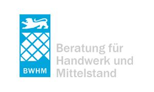BWHM Logo - BWHM