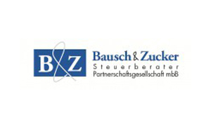 Bausch Logo - Bausch & Zucker