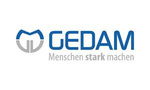 Gedam Logo - IMS